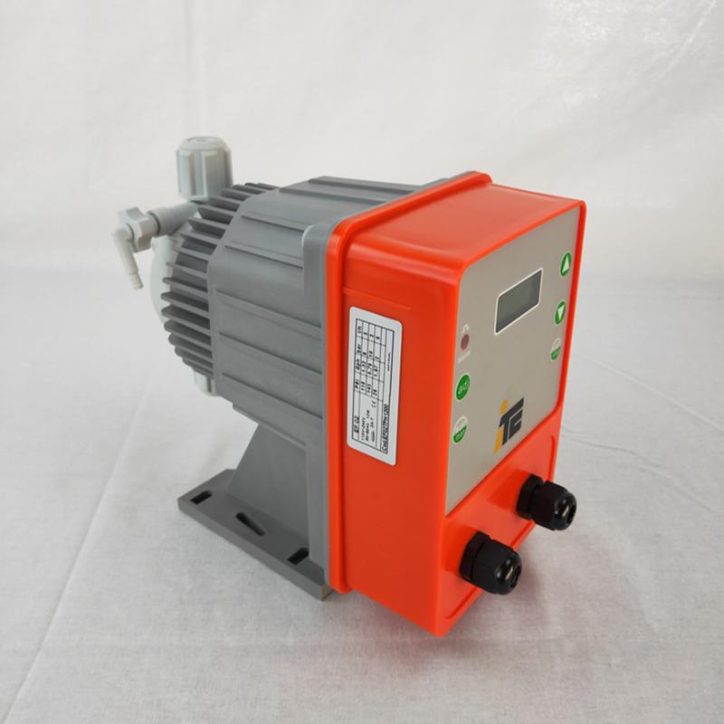 MC 系列脉冲控制 电磁隔膜计量泵