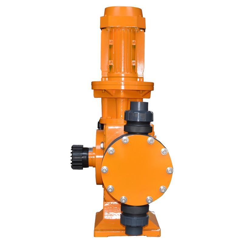 BF系列机械隔膜计量泵